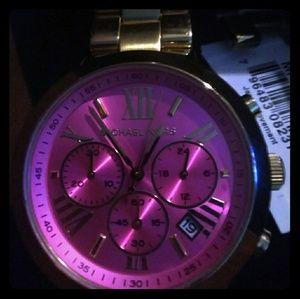 Michael kohrs watch